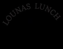 Lounas - Lunch